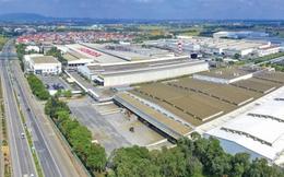 Becamex IDC (BCM) nhận hơn 600 tỷ đồng lãi từ công ty liên doanh liên kết, LNST 6 tháng đạt 974 tỷ đồng