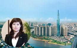 Chân dung Chủ tịch HĐQT VinES: Một trong những nữ tướng quyền lực nhất Vingroup, kiêm nhiệm vị trí chủ tịch nhiều công ty con trong tập đoàn