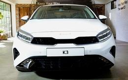Kia Cerato 2022 lần đầu lộ ảnh tại Việt Nam: Bản nâng cấp lớn của vua doanh số sắp ra mắt, muốn bỏ xa Mazda3