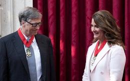 Bill Gates tiếp tục chuyển 2 tỷ USD cho vợ cũ