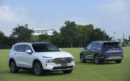 Hyundai công bố doanh số tháng 7 tại Việt Nam – không xe nào vượt mốc 1.000 chiếc