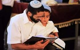 """3 """"chìa khóa vàng"""" người Do Thái dành cho con: Khả năng sinh tồn, sức mạnh ý chí và 1 điều quan trọng này sẽ quyết định bạn là ai, vị trí của bạn ở đâu"""