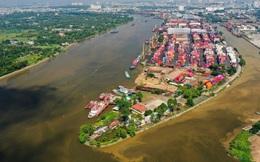 Dự án cảng Long Bình hơn 5 năm 'giậm chân tại chỗ' vẫn chưa biết ngày thực hiện