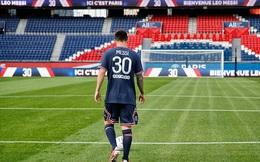 """Chi 100 triệu USD/năm cho hợp đồng với Messi, vì sao đây vẫn là """"món hời"""" với giới chủ của Paris Saint Germain"""