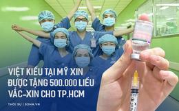 """Câu thần chú """"tôi là người Việt Nam"""" của Việt kiều Mỹ và cuộc đàm phán mua vắc xin chưa từng có tiền lệ ở Mỹ"""