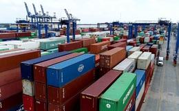 Lượng hàng tồn tại cảng Cát Lái đã về mức an toàn