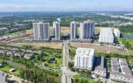 Nguồn cung căn hộ trung cấp phục hồi tích cực, giá vẫn tăng trong đại dịch