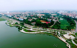 """Phú Thọ """"chốt"""" nhà đầu tư cho dự án gần 5000 tỷ đồng"""