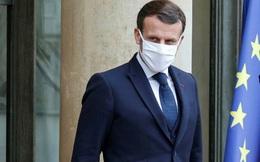 """Tổng thống Pháp công bố chia sẻ 670.000 liều vắc xin cho Việt Nam để """"chiến thắng dịch bệnh"""""""