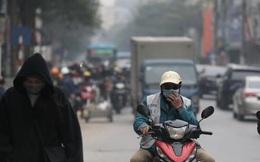Người Hà Nội giảm gần 2,5 năm tuổi thọ vì ô nhiễm không khí