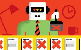 """Trong tương lai, robot sẽ là người đầu tiên đọc và duyệt CV của bạn: Viết thế nào để lọt vào mắt xanh của """"nhà tuyển dụng"""" khó tính vô cùng này?"""