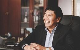 Con trai Chủ tịch Tập đoàn Hòa Phát lần thứ hai đăng ký mua vào 5 triệu cổ phiếu HPG