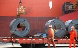 Trung Quốc thay đổi một số chính sách thuế đối với sản phẩm gang thép xuất nhập khẩu