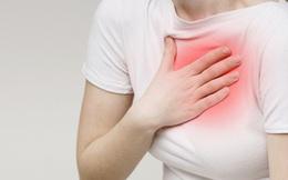 Nếu đau bất thường ở vị trí cơ thể này thì coi chừng tim, phổi, dạ dày của bạn đã mắc trọng bệnh, càng để lâu tuổi thọ càng ngắn