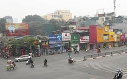 Lượng rao bán nhà phố Chùa Bộc tăng vọt, có căn lên tới 600 triệu/m2