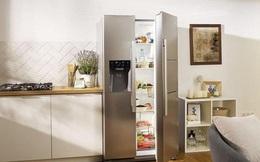 """3 món đồ """"đại kỵ"""" không đặt trên nóc tủ lạnh: Nhiều người mắc phải gây ra tốn điện, giảm tuổi thọ thiết bị đến không ngờ"""
