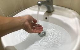 Hà Nội tính giảm tiền nước cho người dân trong 4 tháng