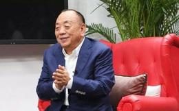 Ông trùm máy thở trở thành tỷ phú giàu nhất Singapore