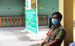 Cận cảnh những 'vùng xanh' giữ khu dân cư sạch COVID-19 ở Đà Nẵng