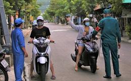 Những ai được phép ra đường trong 7 ngày Đà Nẵng dừng tất cả hoạt động, cách ly tuyệt đối nhà với nhà?