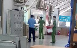 Đâm chết Trưởng ban Quản lý chợ Kim Biên vì một câu nói