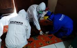Nghịch lý ở Indonesia: Bệnh viện còn hàng nghìn giường trống nhưng bệnh nhân Covid-19 vẫn chết tại nhà
