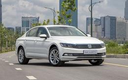 Volkswagen mạnh tay giảm giá cho Passat và Tiguan Allspace cao nhất 200 triệu đồng