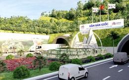 Nhà đầu tư nước ngoài muốn góp sức làm đường cao tốc