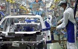 Nghiên cứu tháo gỡ khó khăn cho ngành sản xuất, lắp ráp ô tô trong nước