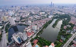 Hà Nội rút ngắn thời gian lập Quy hoạch thành phố xuống 18 tháng