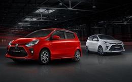 Toyota ra mẫu xe mới giá 246 triệu đồng, khiến Kia Morning, Grand i10 phải dè chừng