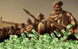 """Taliban giàu cỡ nào mà lọt top danh sách của Forbes: 20 năm Mỹ sa lầy, Taliban """"kiếm đẫm"""""""