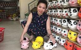 """Nóng: Đã bắt được """"nữ đại gia Ngân gốm"""" khi đang trốn ở Thanh Hoá"""