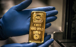 """Một công ty chi hơn 50 triệu USD để tích trữ vàng thỏi, chuẩn bị cho """"sự kiện thiên nga đen"""""""
