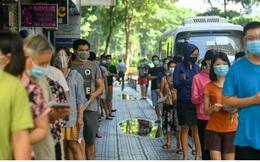 Hà Nội xét nghiệm diện rộng cho hơn 30.000 dân tại khu đô thị Linh Đàm