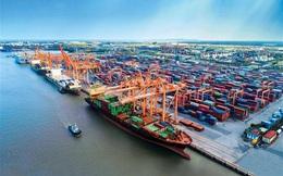 'Kẹt' mạng lưới quốc tế, hàng container qua cảng biển Việt Nam vẫn tăng 18%