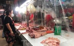 TPHCM: Giá thực phẩm 'hạ nhiệt', siêu thị giải cứu nông sản