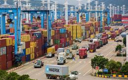 Chính sách không khoan nhượng Covid-19 'bóp nghẹt' các cảng ở Trung Quốc