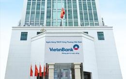 VietinBank (CTG) muốn thoái bớt vốn tại công ty chứng khoán VietinbankSC và công ty quản lý quỹ