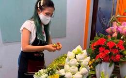 Bay mất gần trăm tỷ, giám đốc du lịch xoay kinh doanh mẹt hoa đẹp nức lòng