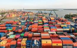 Cách nào 'gỡ' ùn tắc tại cảng Cát Lái