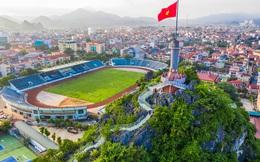 Lập quy hoạch Khu đô thị sinh thái 64ha tại Lạng Sơn