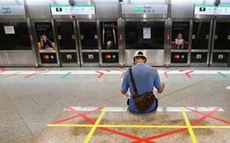 Singapore phạt công dân Anh ngồi tù 6 tuần vì không đeo khẩu trang