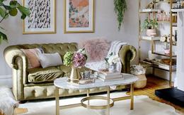 7 bí mật của người sở hữu phòng khách luôn gọn gàng, sạch đẹp tinh tươm mà vẫn nhàn tênh