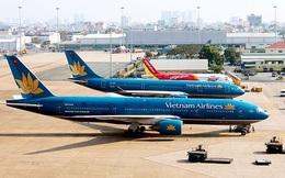 Phó chủ tịch IATA: 'Hàng không đang bị ảnh hưởng rất nặng nề và cần mọi sự giúp đỡ có thể'
