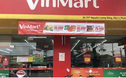 Danh sách 23 siêu thị VinMart, VinMart+ tạm đóng cửa vì liên quan ca nhiễm Covid-19