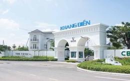 Nhà Khang Điền (KDH) đưa toàn bộ gần 20 triệu cổ phiếu quỹ ra bán