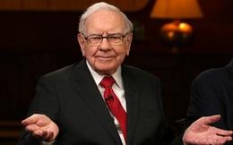 Quy tắc đầu tư Warren Buffett: Không mua cổ phiếu chỉ vì dự đoán biến động giá có lợi trong ngắn hạn