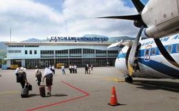 Sân bay Côn Đảo sẽ mở rộng để đón máy bay lớn