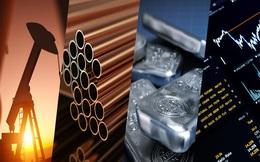 Thị trường ngày 21/8: Giá dầu giảm 7 phiên liên tiếp, giá vàng, thép và đồng đảo chiều tăng